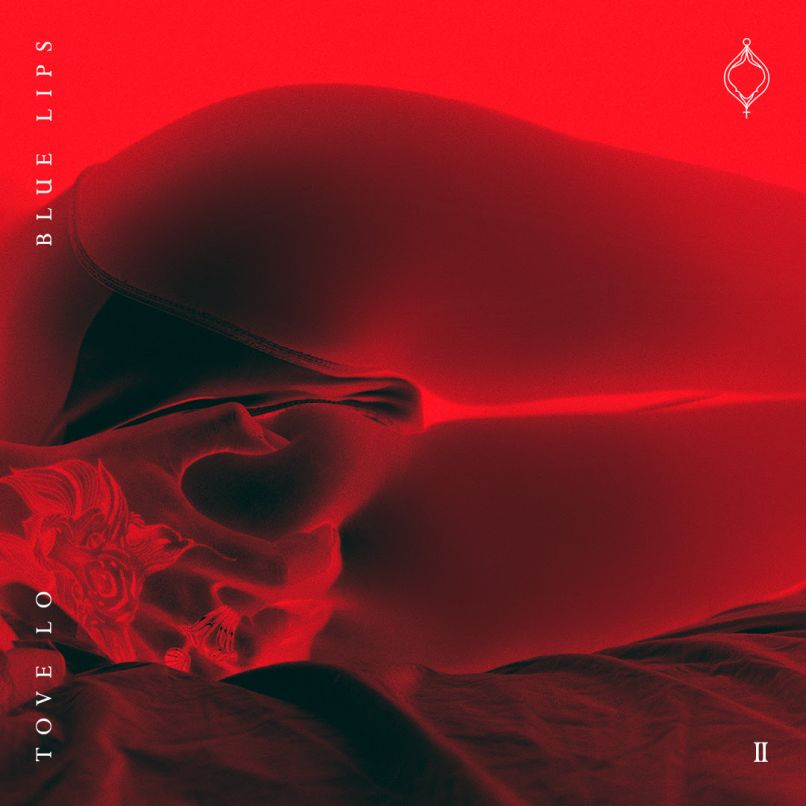 blue lips Tove Lo announces release date and details of new album Blue Lips [Lady Wood Part II]