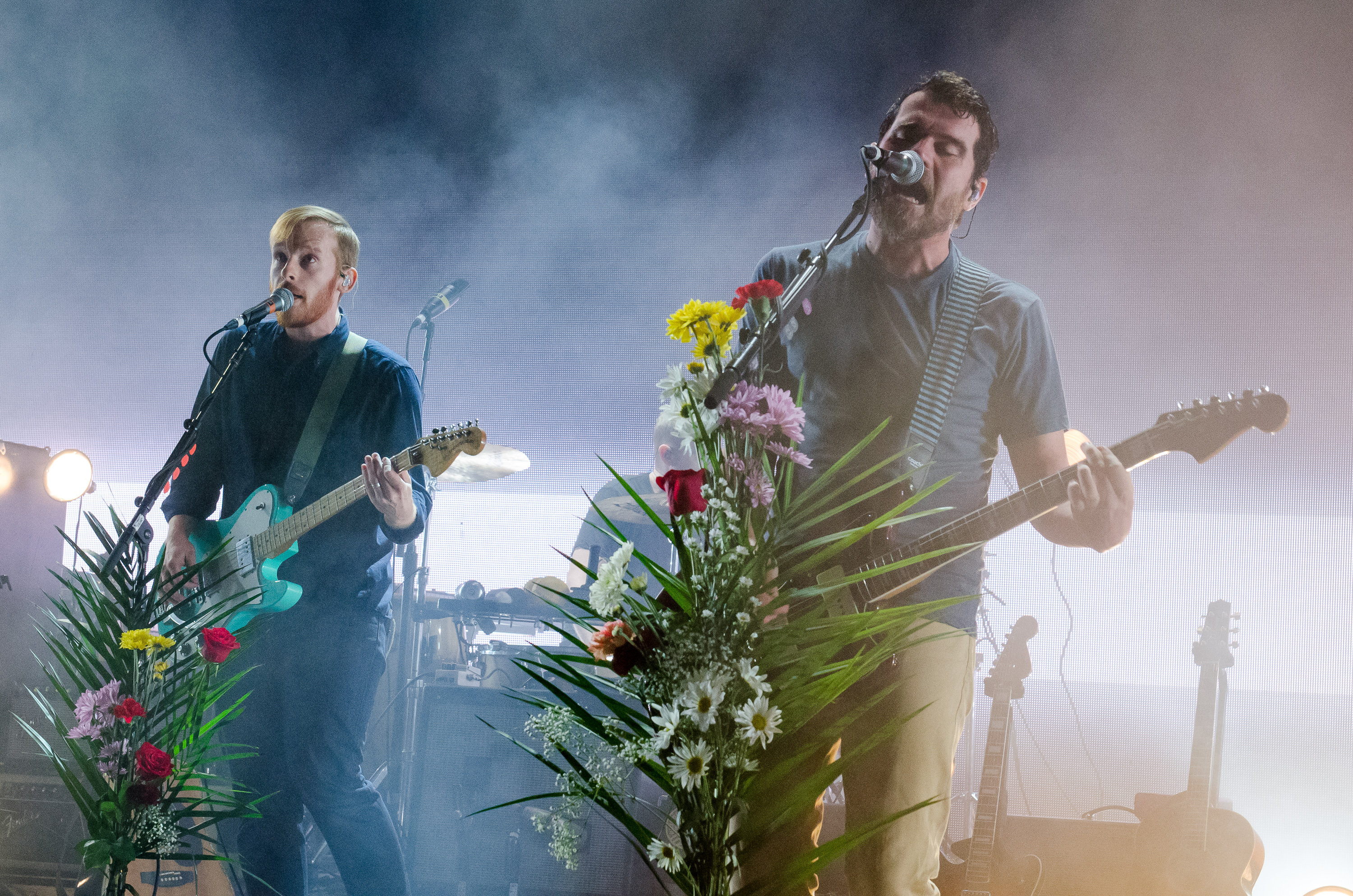 brand new brooklyn ben kaye 11 Live Review: Brand New at Brooklyns Kings Theatre (10/19)
