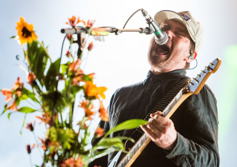 Brand New's Jesse Lacey acknowledges sexual misconduct allegations