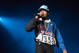 Chance the Rapper, photo by Amy Price
