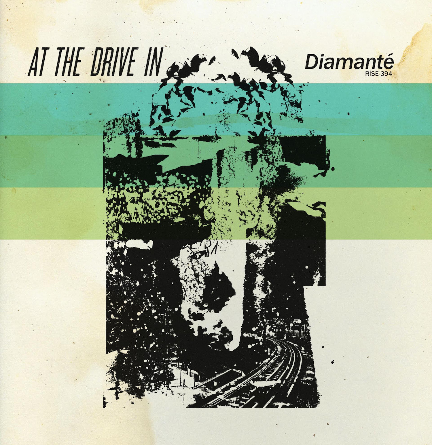 diamante At The Drive In to release Diamanté EP next month
