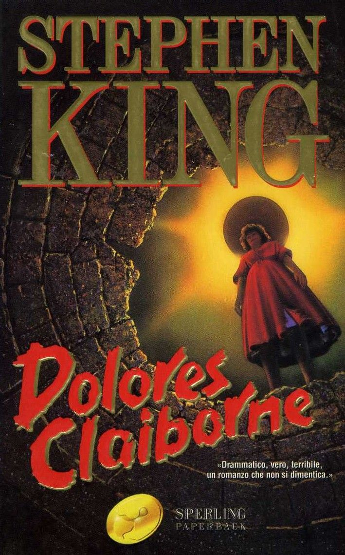 dolores claiborne Winning Geralds Game: Director Mike Flanagan on Stephen King and Adapting the Impossible