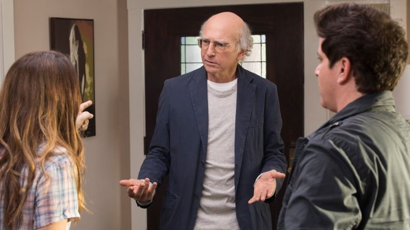 ep81 ss01 1920 Larry David Brings Curb Your Enthusiasm to the Masses