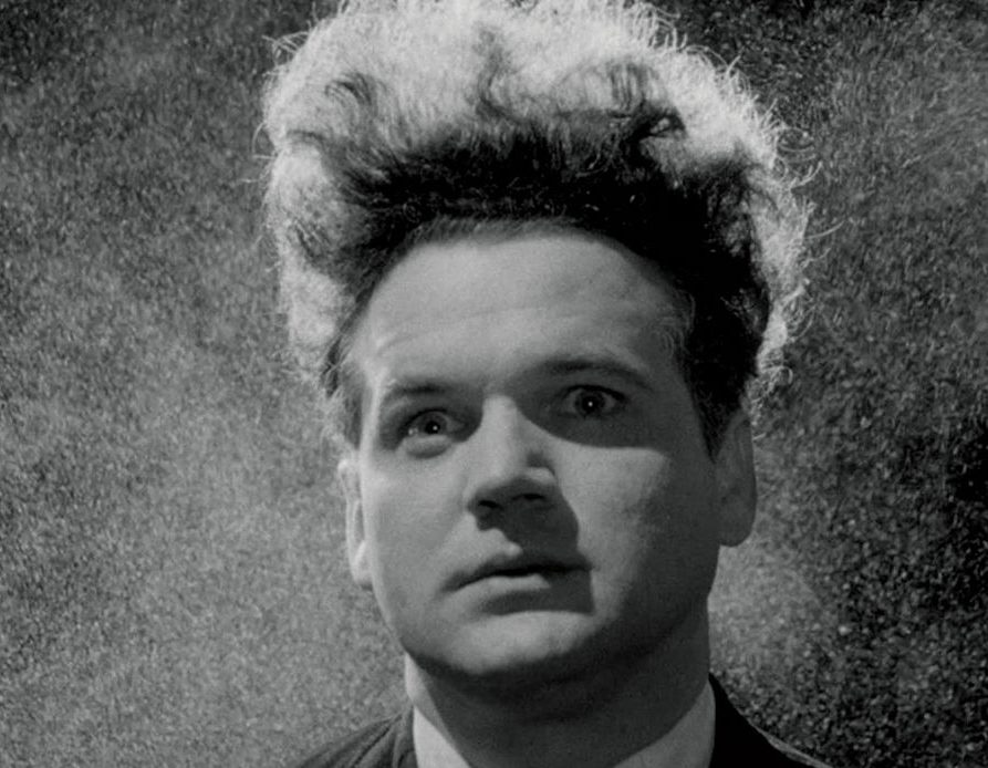 eraserhead e1507585313628 The 100 Scariest Movies of All Time
