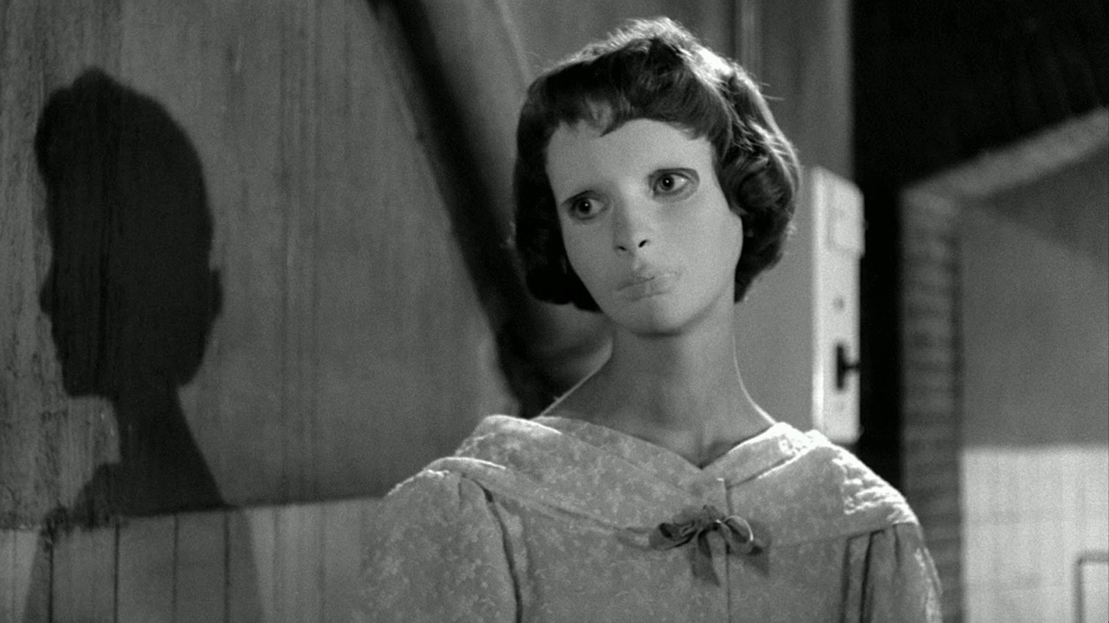 eyes without a face 1960 The 100 Scariest Movies of All Time