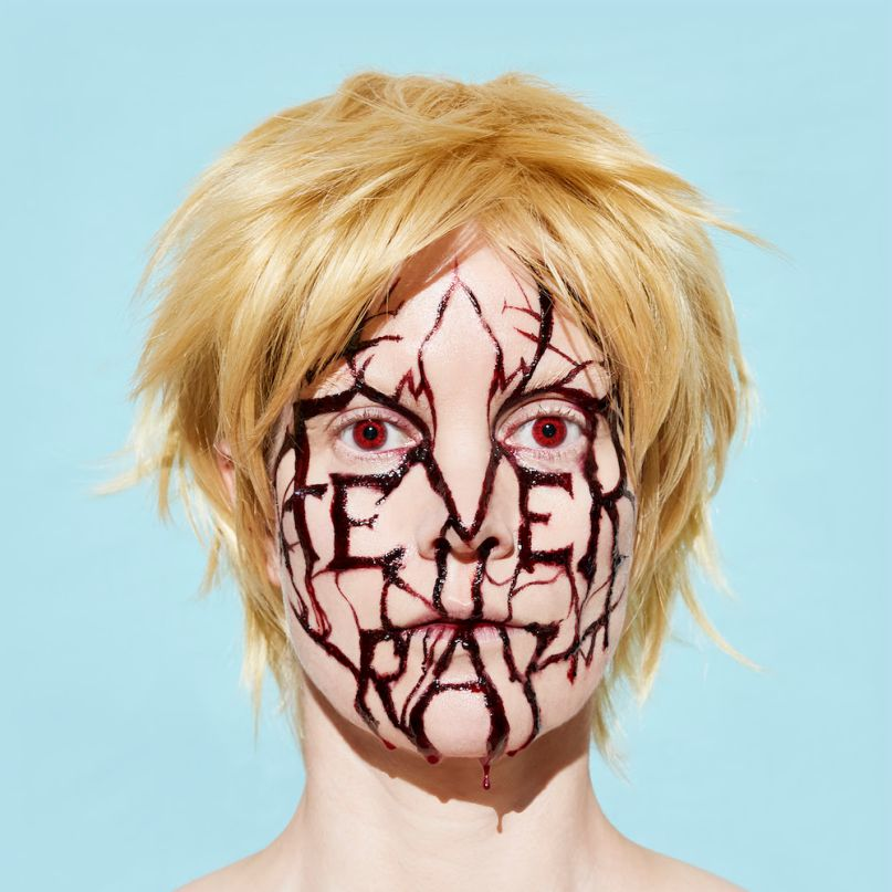 Fever Ray - Plunge | Album Reviews | Consequence of Sound