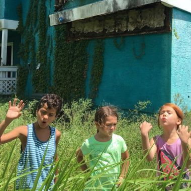 The Florida Project Besetzung
