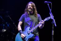 Foo Fighters // Photo by Philip CosoresFoo Fighters // Photo by Philip Cosores