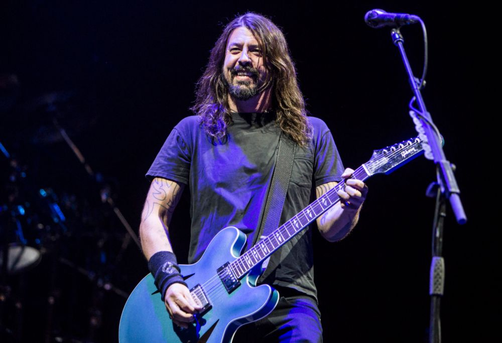 foo fighters soldier stream Voodoo 2017 Festival Review: Top 10 Sets