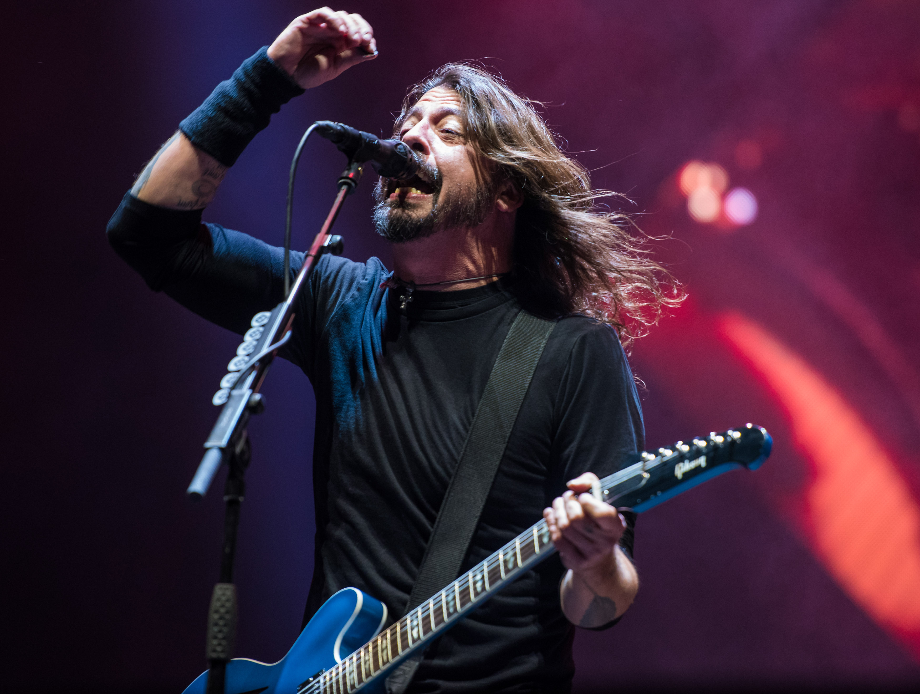 foofighters davidbrendanhall 05 Coachella's 2018 Lineup: One Day Later