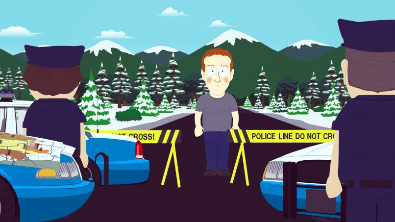 franchise prequel south park image 1 Recapping South Park: This Franchise Prequel Didnt Deserve Greenlighting