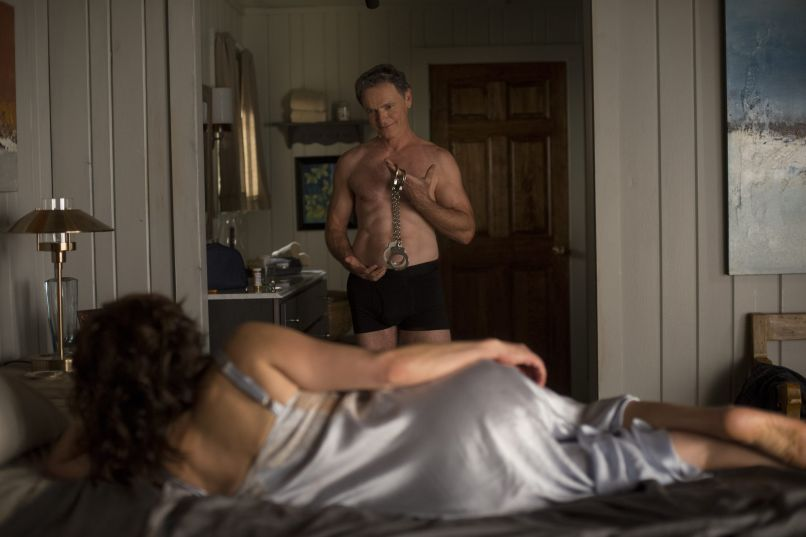 geraldsgame unit 01268 r e1507237273755 Winning Geralds Game: Director Mike Flanagan on Stephen King and Adapting the Impossible