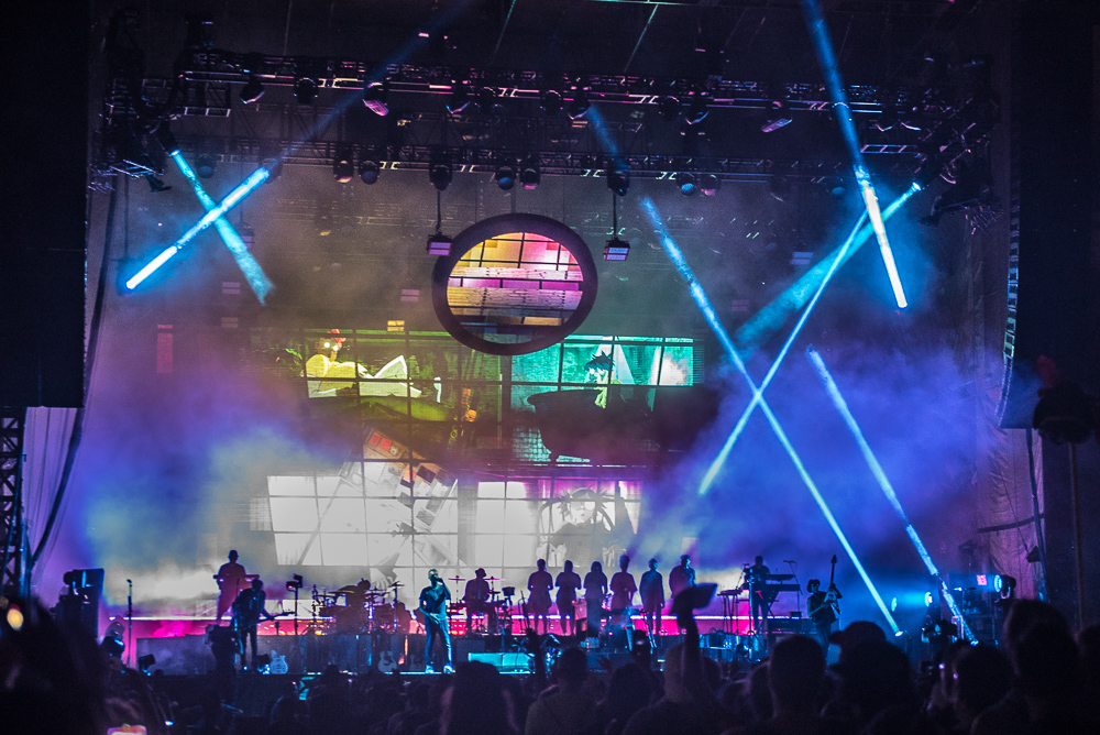 gorillaza7p 8101 51 Austin City Limits 2017 Festival Review: Top 10 Sets