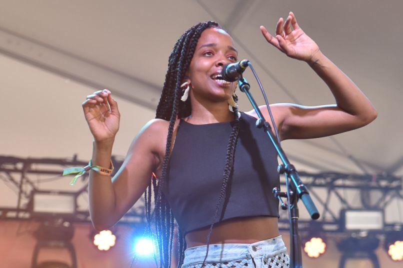 jamila woodsa7p 7374 13 Austin City Limits 2017 Festival Review: Top 10 Sets