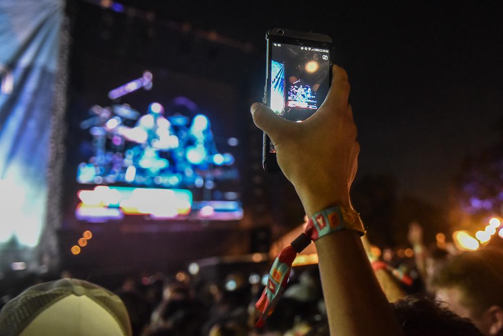 Jay Z // Photo by Amy Price