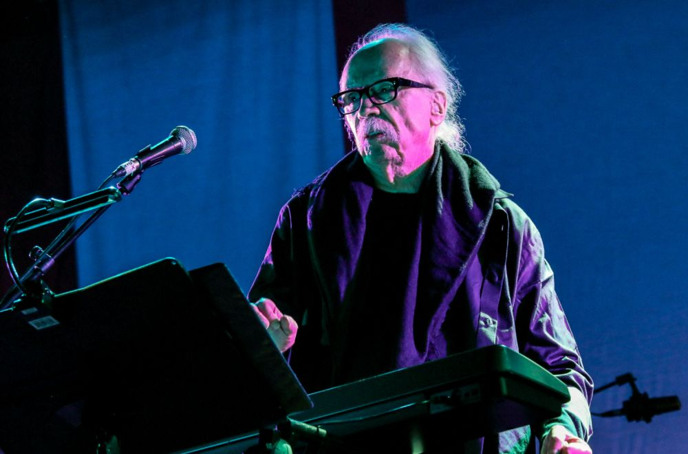 john carpenter halloween reboot music Composer of the Year: John Carpenter Came Home to Haddonfield With a Vengeance