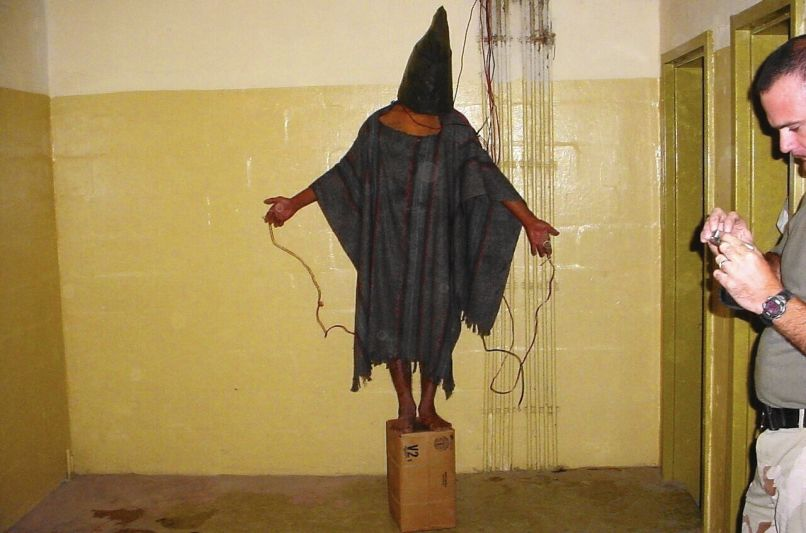la na abu ghraib lawsuit 20150317 In 2006, Slither Grossed Us Out (And Made Us Laugh) When We Needed It Most