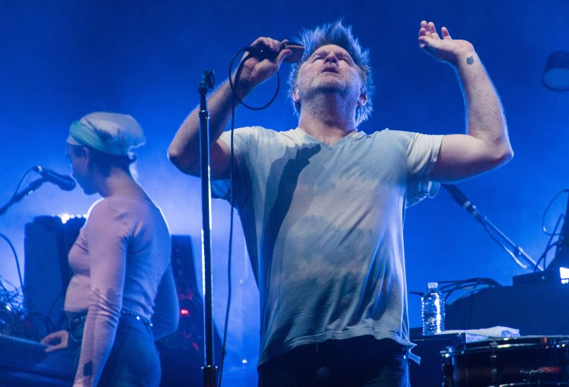 lcdsoundsystem davidbrendanhall 07 Readers' Poll 2017: The Results