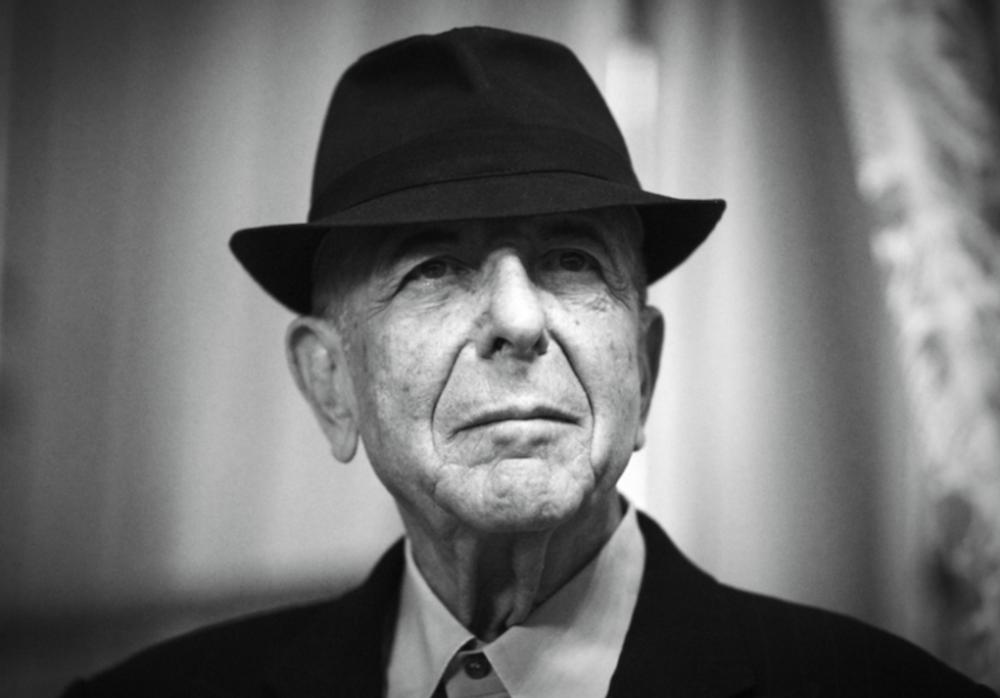 New posthumous Leonard Cohen album due out in November