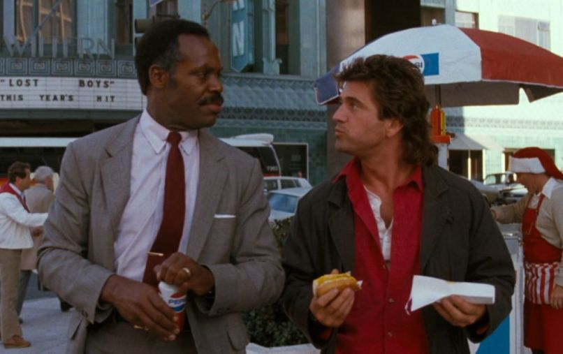 lethal weapon 5 gibson glover donner The 80 Greatest Movies of the 80s