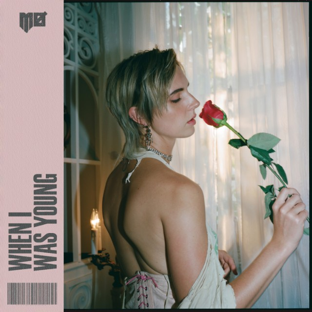 mo when i was young MØ unveils surprise EP, When I Was Young: Stream/download