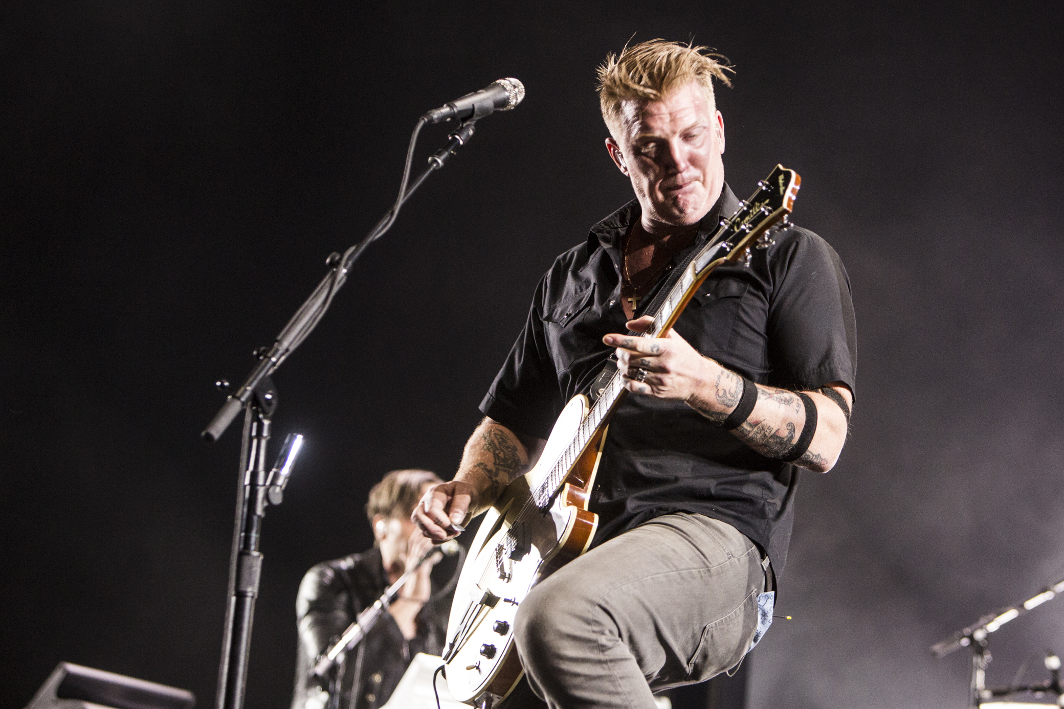Queens of the Stone Age announce vinyl reissues