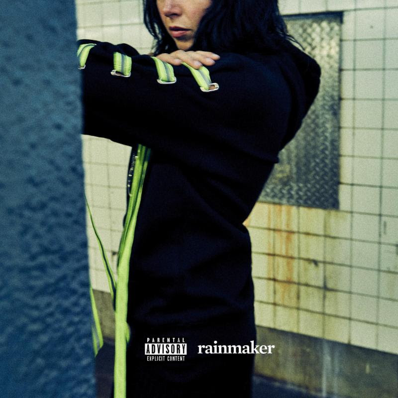 rainmaker sleigh bells Sleigh Bells let loose bleak new single Rainmaker: Stream