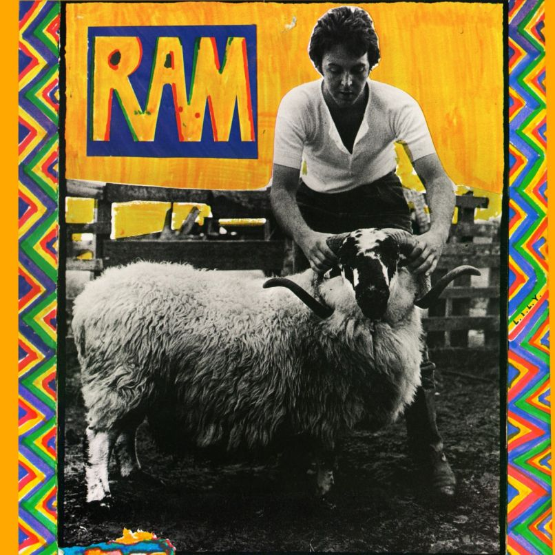 ram cover 1600x1200 10 Collaborative Albums You Should Know