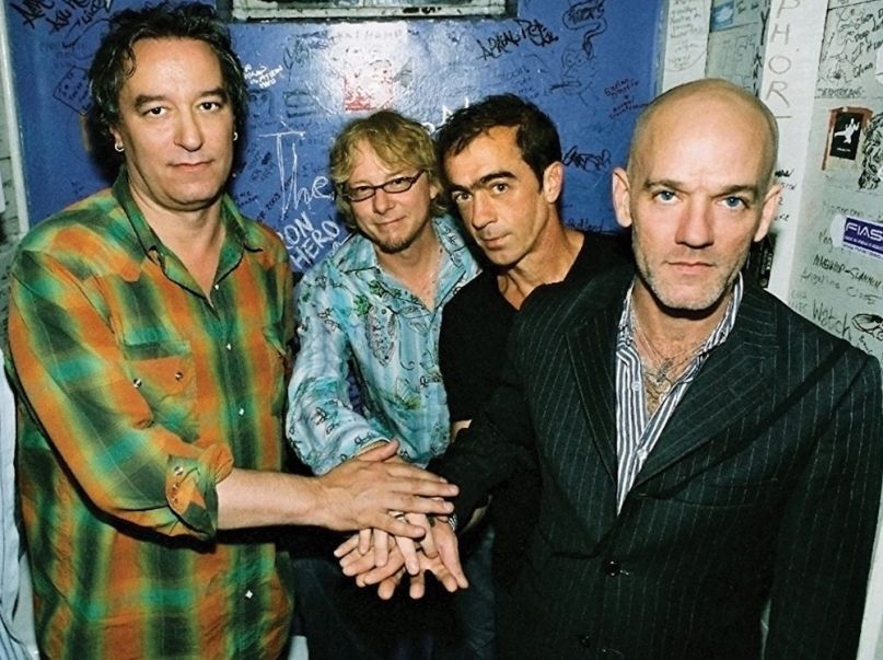 6ab7c8e718 Wow, it's been 25 years since Automatic for the People debuted. Double-wow,  it's been six whole years without R.E.M. as an active outfit. Either one of  ...