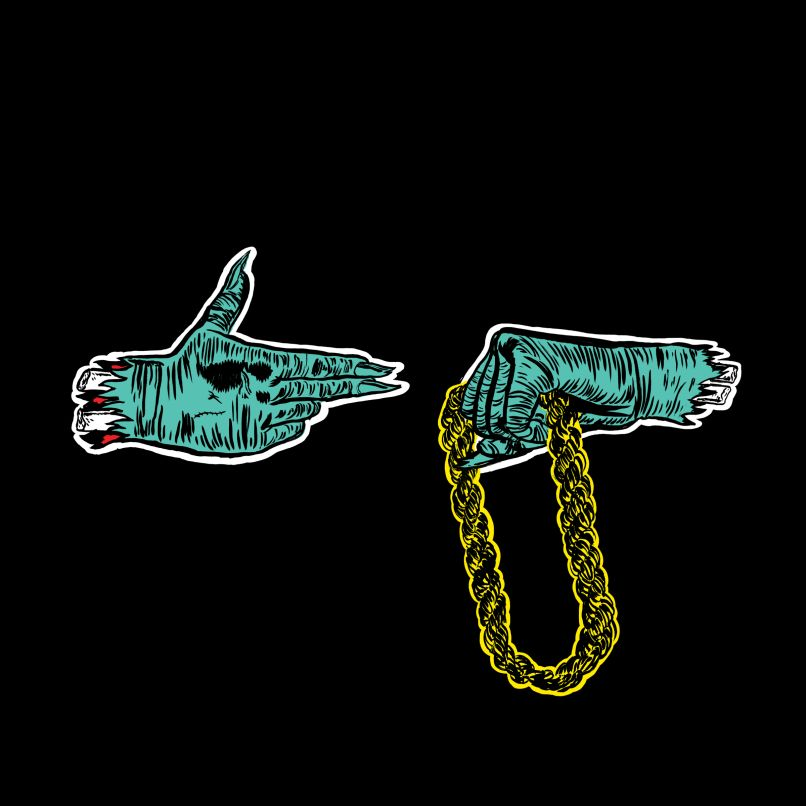 rtj 2013 10 Collaborative Albums You Should Know