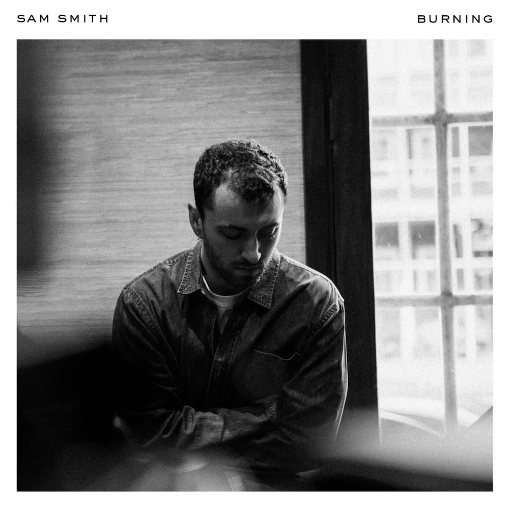 sam smith burning stream song single Sam Smith reveals touching new ballad Burning: Stream