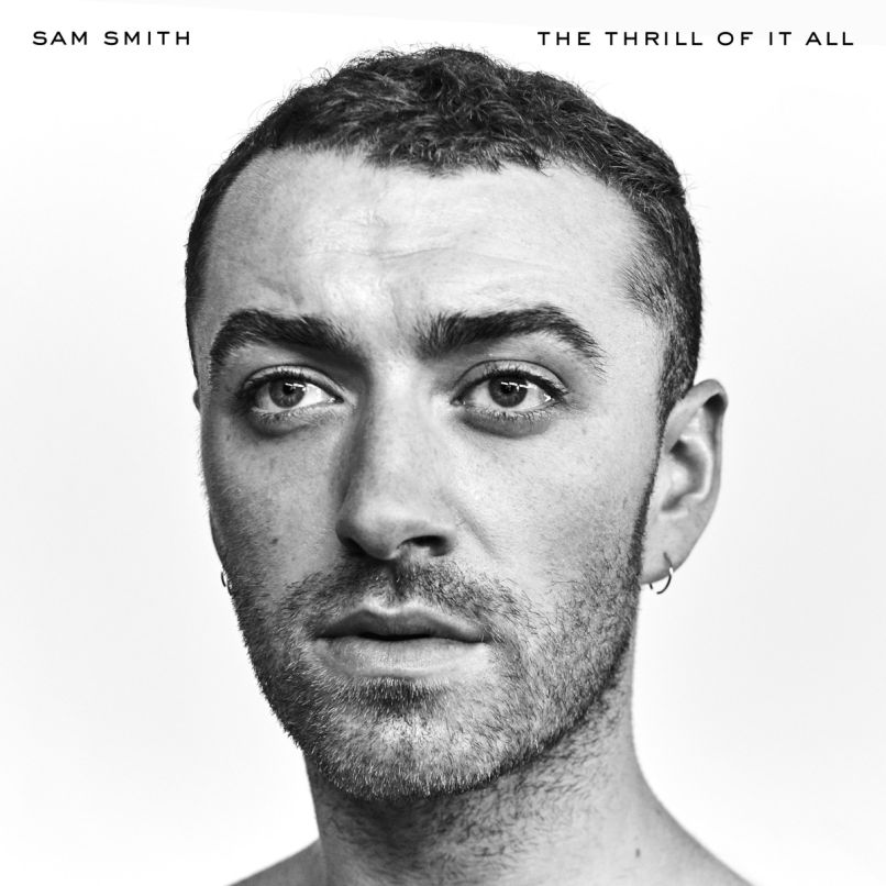 sam smith thrill 1 Sam Smith returns with sophomore album, The Thrill Of It All: Stream/download