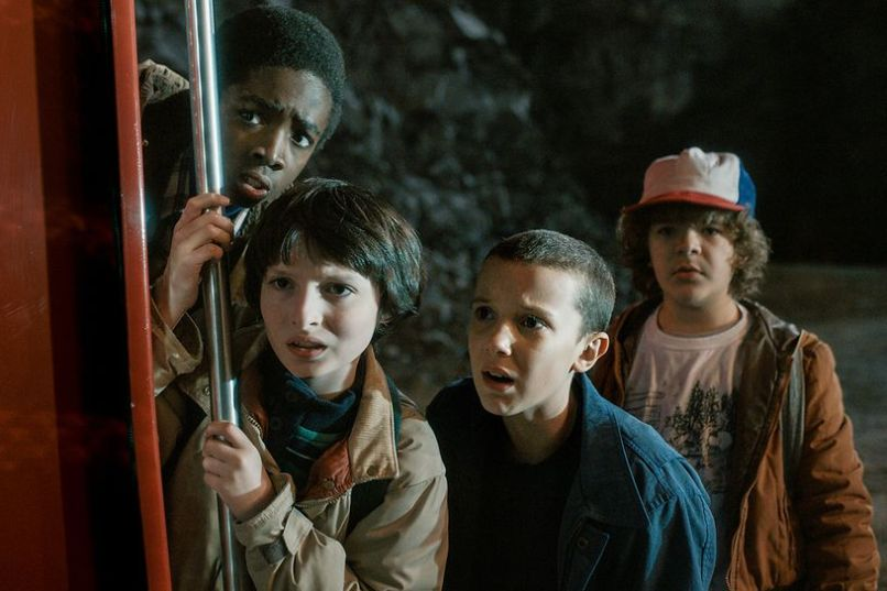 stranger things season 1 ep 6 netflix Stranger Things and the Perils of Looking Endlessly Backwards