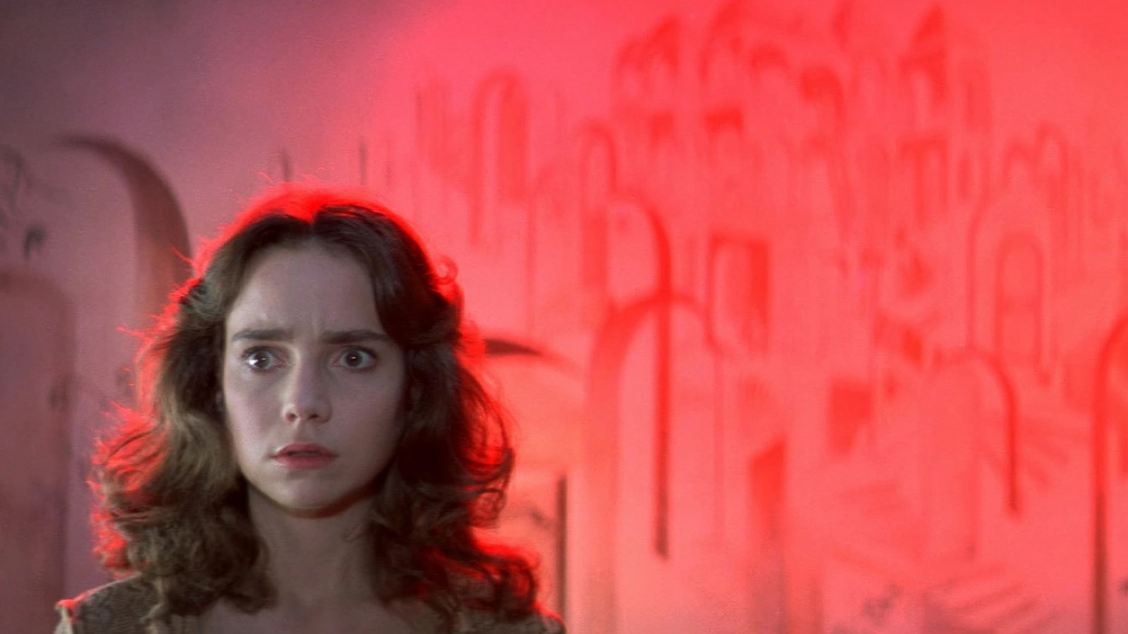 suspiria The 100 Scariest Movies of All Time