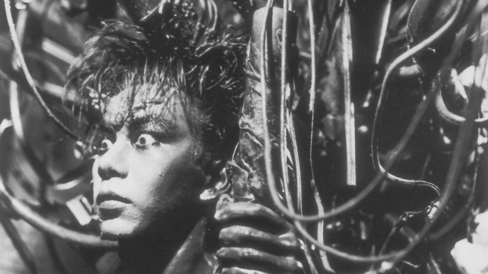 tetsuo The 100 Scariest Movies of All Time