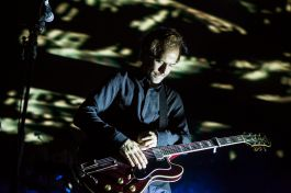 The National // Photo by Philip Cosores