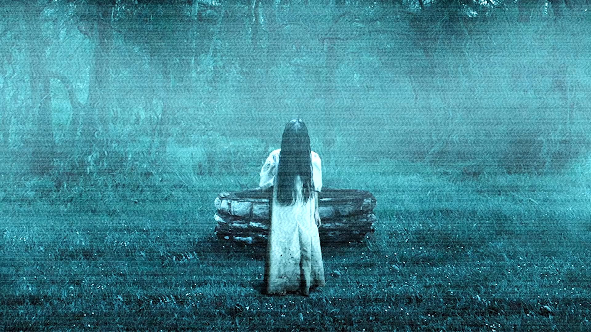 the ring The 100 Scariest Movies of All Time