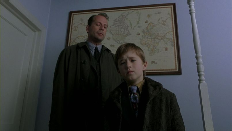 the sixth sense The 100 Scariest Movies of All Time