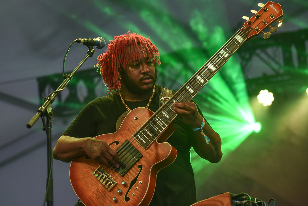 Thundercat // Photo by Amy Price