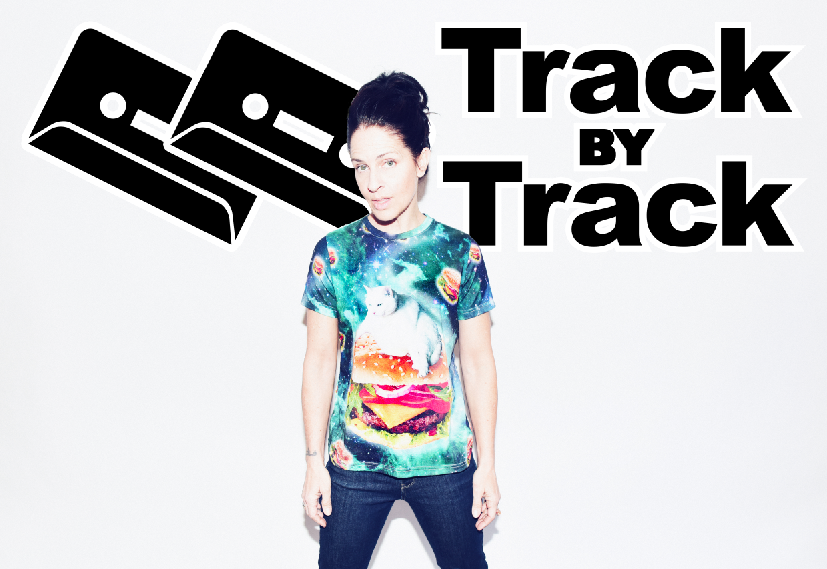 34675c1ec4 Tracy Bonham breaks down her new album