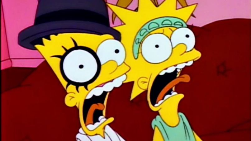 treehouse of horror iii Ranking: Every Simpsons Treehouse of Horror Episode from Worst to Best