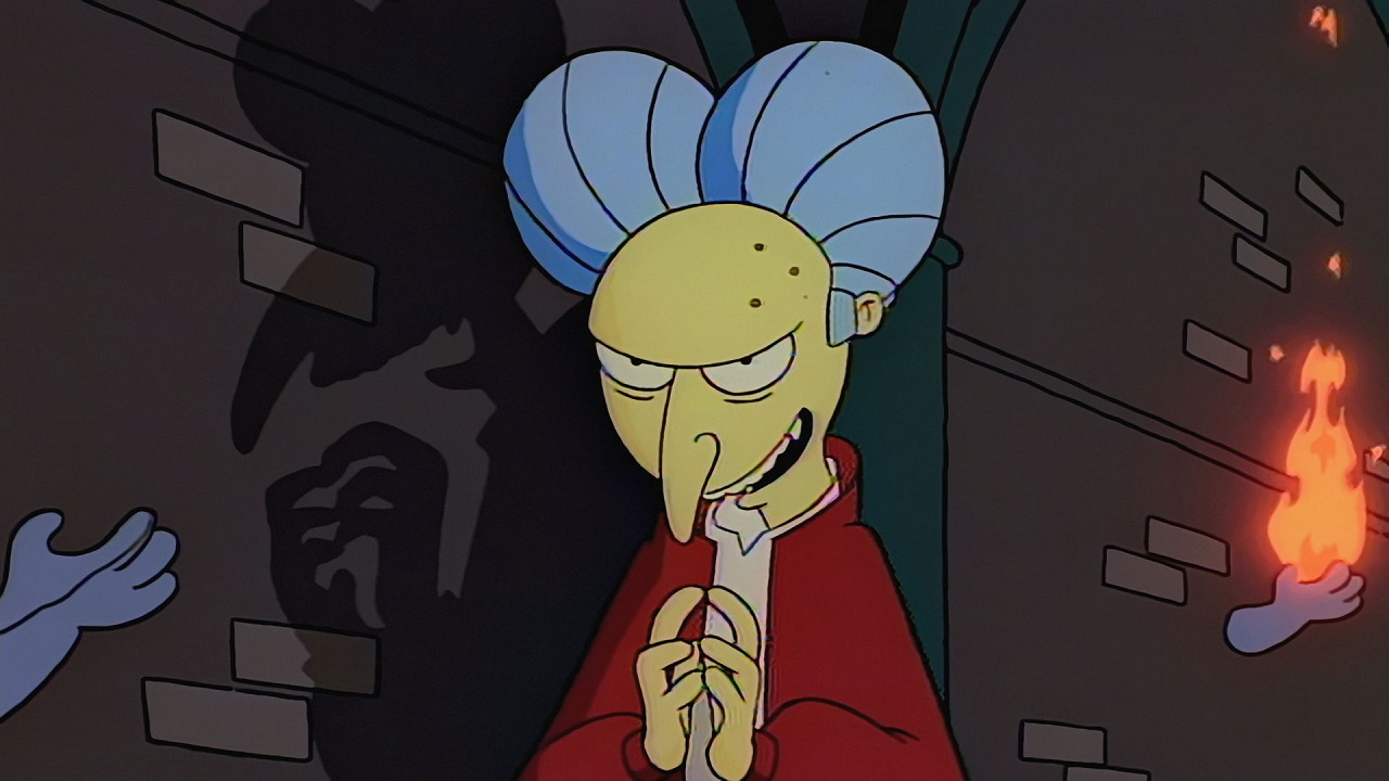 treehouse of horror iv Ranking: Every Simpsons Treehouse of Horror Episode from Worst to Best