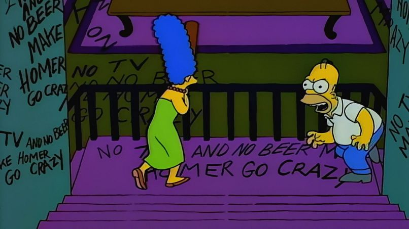treehouse of horror v Ranking: Every Simpsons Treehouse of Horror Episode from Worst to Best