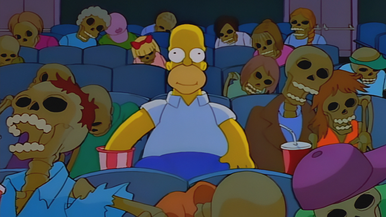 treehouse of horror viii Ranking: Every Simpsons Treehouse of Horror Episode from Worst to Best
