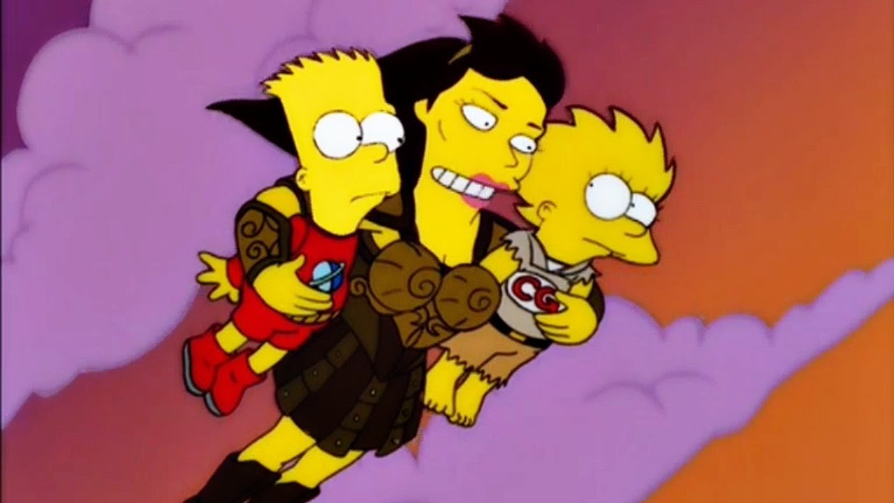 treehouse of horror x Ranking: Every Simpsons Treehouse of Horror Episode from Worst to Best
