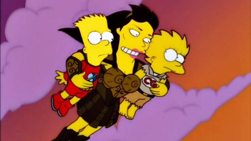 Ranking: Every Simpsons Treehouse of Horror Episode from
