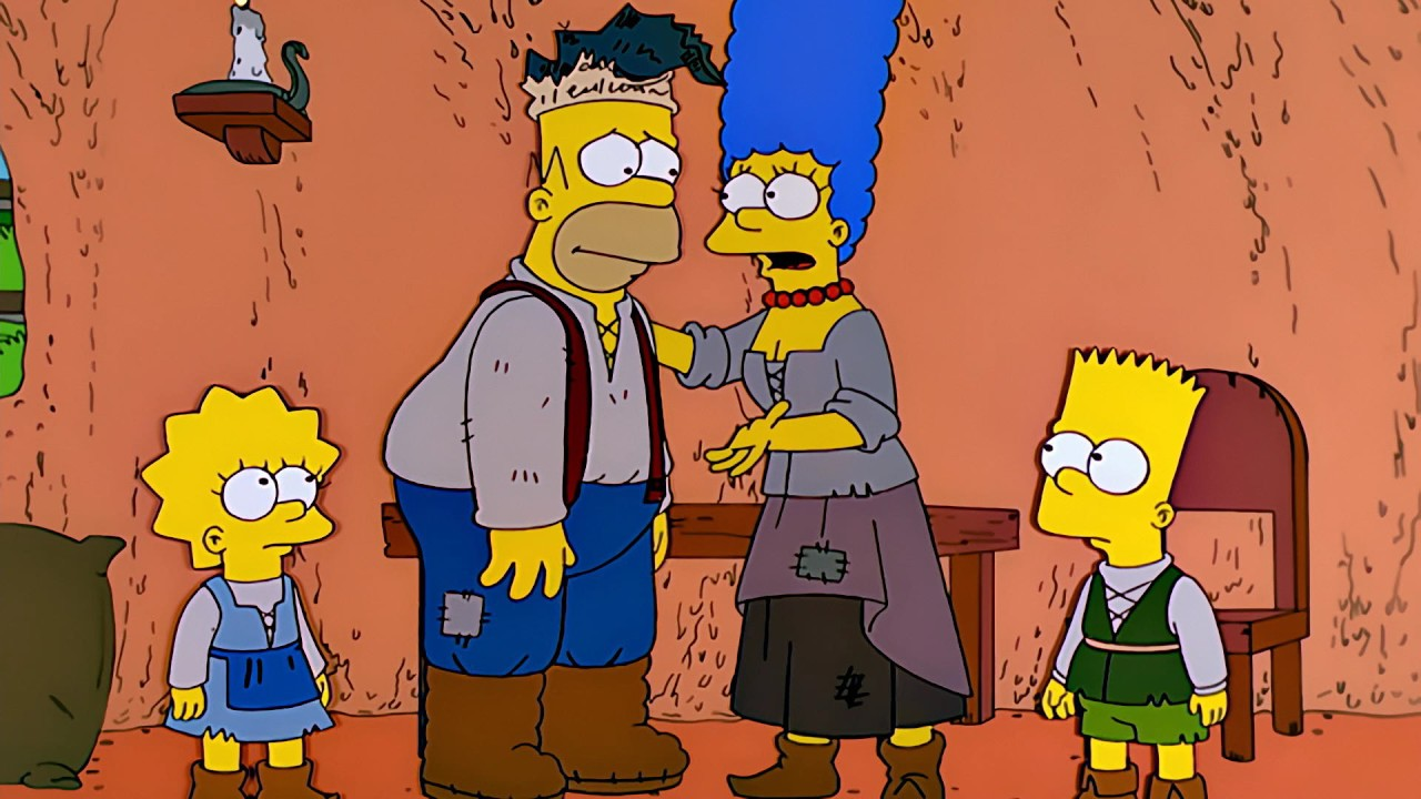 treehouse of horror xi Ranking: Every Simpsons Treehouse of Horror Episode from Worst to Best