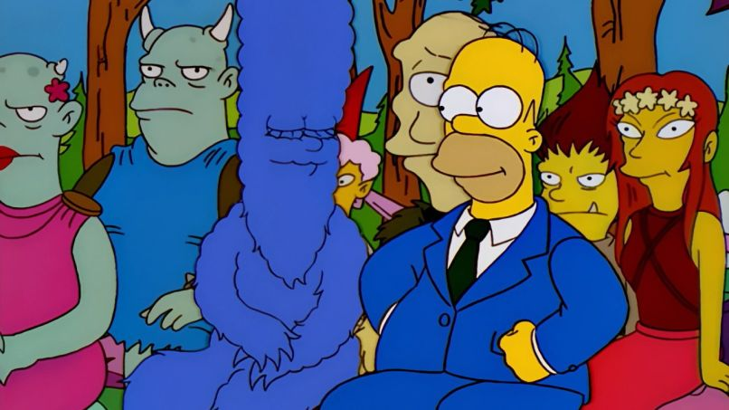 treehouse of horror xii Ranking: Every Simpsons Treehouse of Horror Episode from Worst to Best