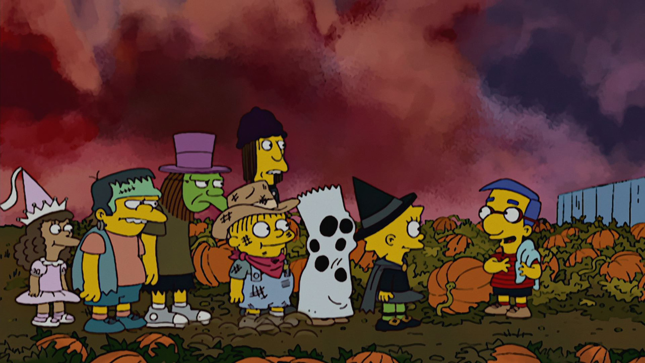 treehouse of horror xix Ranking: Every Simpsons Treehouse of Horror Episode from Worst to Best