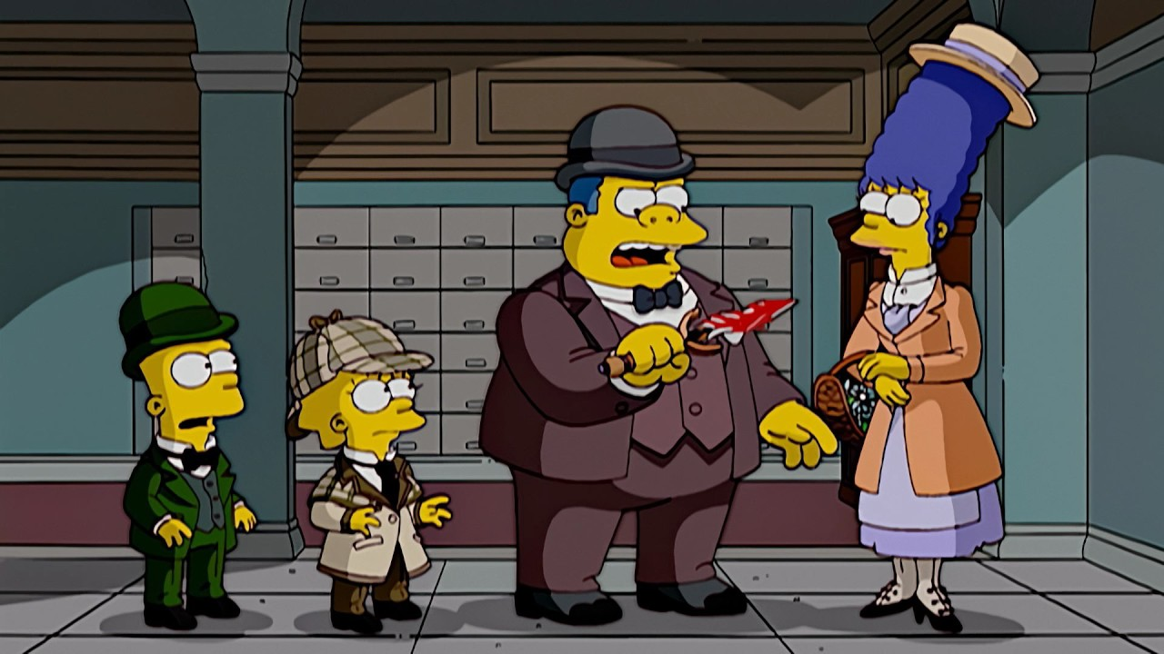 treehouse of horror xv Ranking: Every Simpsons Treehouse of Horror Episode from Worst to Best